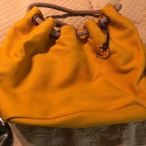 Micheal Kors Large Purse